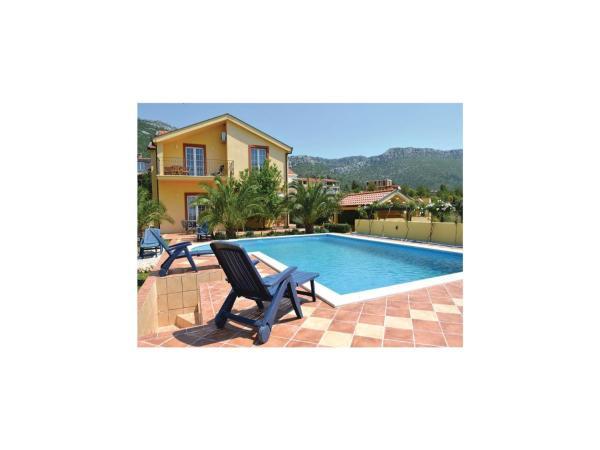 Φωτογραφίες: Holiday home Orebic 65 with Outdoor Swimmingpool, Orebić
