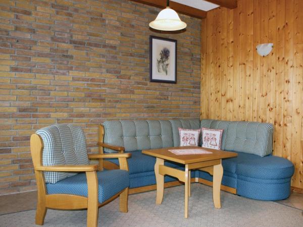 Hotelbilleder: Apartment Ferienanlage Saaleblick 2, Gräfendorf