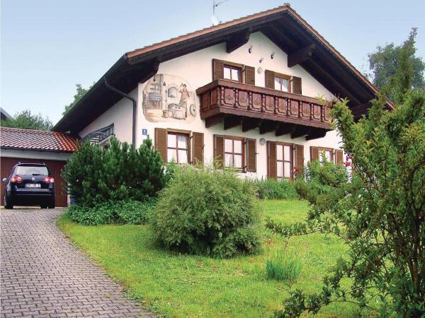 Hotelbilleder: Apartment Oblfing X, Schöllnach