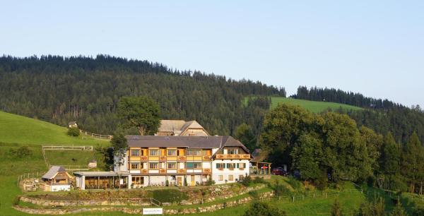 Hotelfoto's: Landhotel Spreitzhofer, Sankt Kathrein am Offenegg