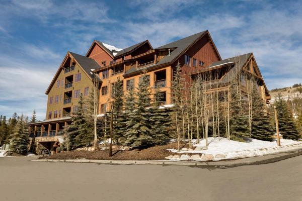 Hotelfoto's: Springs #8905 Condo, Keystone