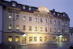 Hotel Pictures: Hotel Goldner Loewe, Bad Köstritz
