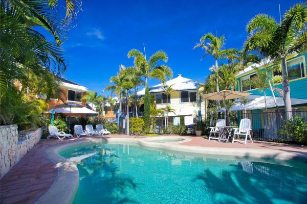 Hotellbilder: Sails Lifestyle Resort, Peregian Beach