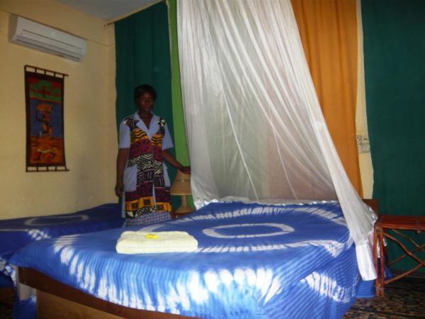 Foto Hotel: Hotel Pavillon Vert, Ouagadougou