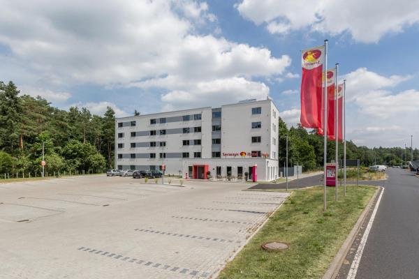 Hotelbilleder: Serways Hotel Weiskirchen Nord, Rodgau
