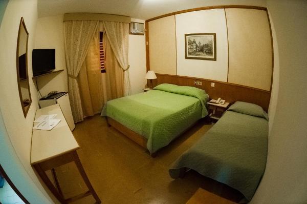 Hotel Pictures: Hotel Thermas Lagoa Santa, Lagoa Santa