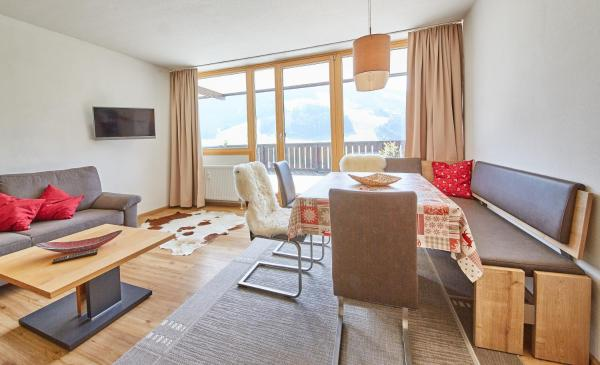 Photos de l'hôtel: Appartement Panorama View by Easy Holiday Appartements, Saalbach-Hinterglemm