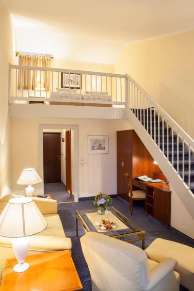 Hotelbilleder: Hotel Hofmark, Bad Birnbach