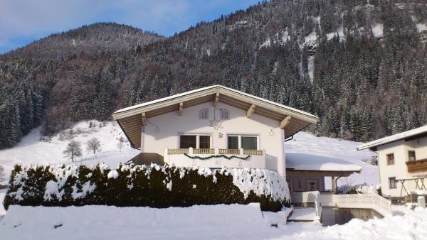 Zdjęcia hotelu: Villa Rupert und Jasmin Hauser, Sankt Ulrich am Pillersee