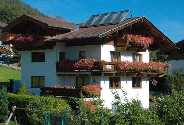 Foto Hotel: Haus Sonnenseit'n, Neustift im Stubaital