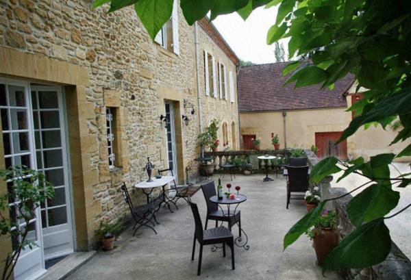 Hotel Pictures: Manoir Petit Meysset, Sarlat-la-Canéda