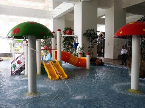 Hotelbilleder: Sky Peak Residences Apartment (FZholidays), Johor Bahru