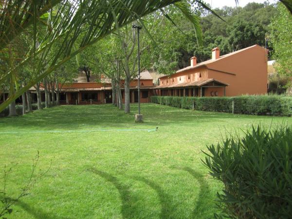 Hotel Pictures: Posada el Camino, Almonaster la Real