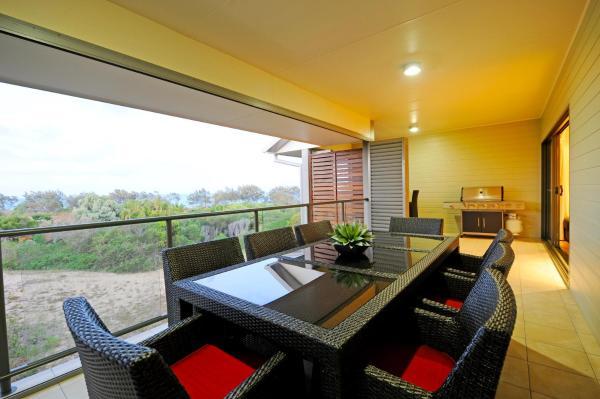 Hotellbilder: Loka Santi Penthouse 14, Agnes Water