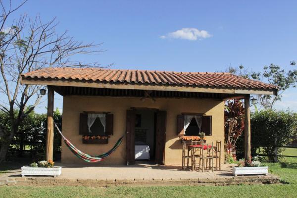 Hotel Pictures: Pousada Nosso Recanto, Pindamonhangaba