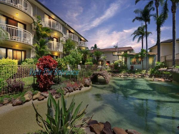 Hotelfoto's: Allamanda Retreat 30, Long Jetty