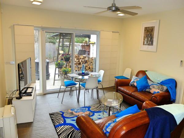 Hotelfoto's: Rock Wallaby, Kingston