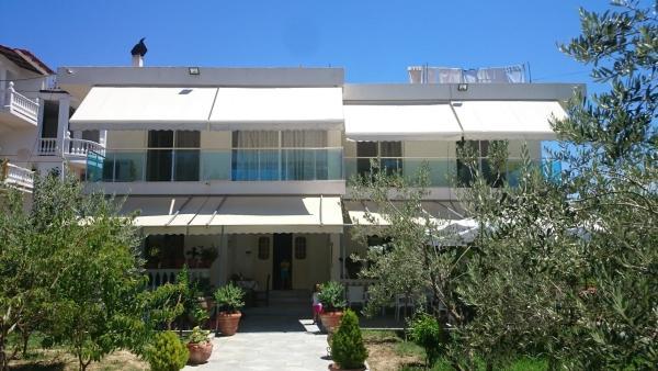 Fotos do Hotel: Garden Vila, Golem