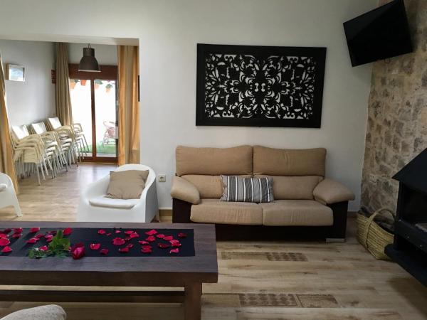 Hotel Pictures: Casa Rural Ensueño, Casas del Cerro