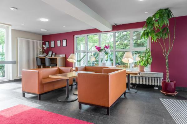 Hotelbilleder: Serways Hotel Heiligenroth, Montabaur