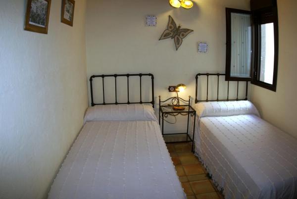 Hotel Pictures: La Casa de la Abuela, Cazorla