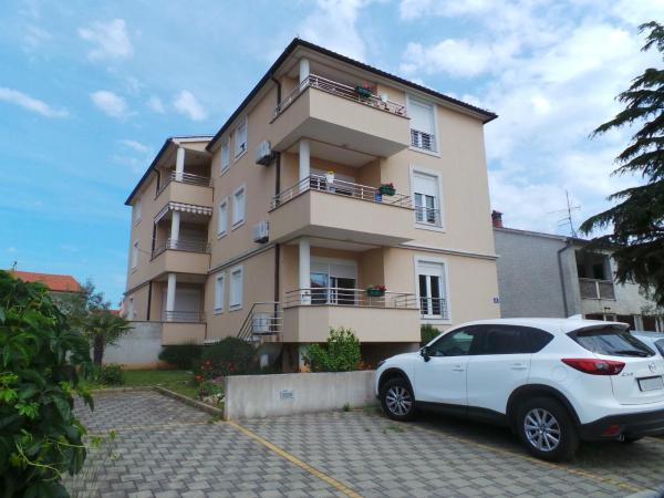 Fotos del hotel: Apartments in Fažana/Istrien 27579, Fažana