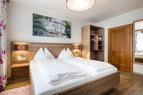 Hotellikuvia: Gasthof Gierlinger, Obermühl