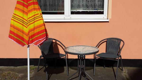 Hotelbilleder: One-Bedroom Apartment in Garz/Rügen/Insel Rügen 27794, Wendorf