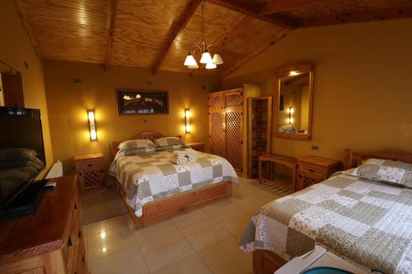 Фотографии отеля: Hotel Corvatsch, Сан-Педро-де- Атакама