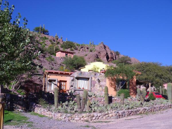 Hotellbilder: Casas de Juella, Tilcara