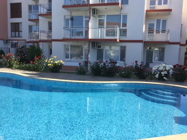 Photos de l'hôtel: Lotos complex Elena's Apartments, Kranevo