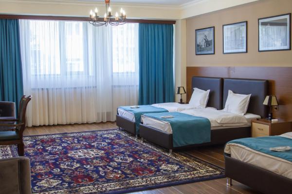 Foto Hotel: Hotel Plaza Viktoria, Gyumri