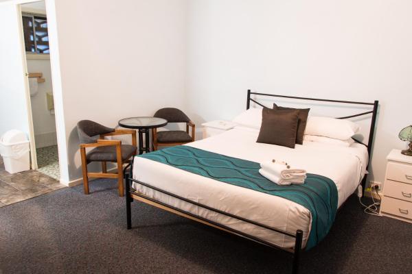 Photos de l'hôtel: Jubilee Motor Inn, Mount Gambier
