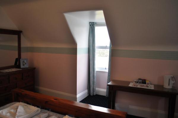 Fotografie hotelů: Roslyn House Bed & Breakfast, Bushy Park