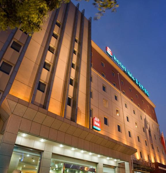 Hotel Pictures: Hotel ibis Changshu, Changshu