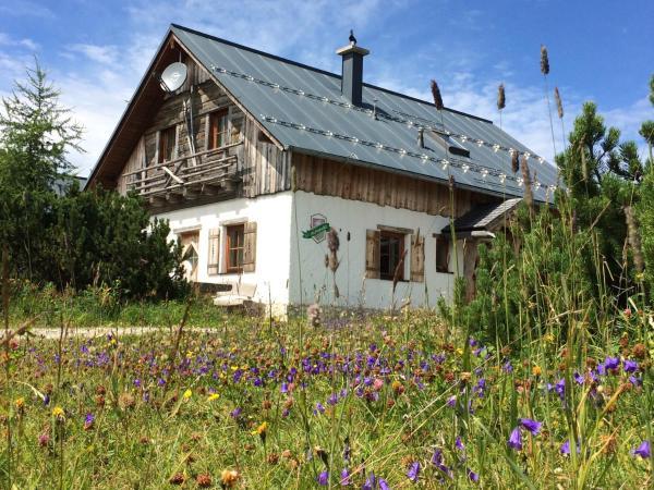 Hotellbilder: Almchalet Feuerkogel, Ebensee