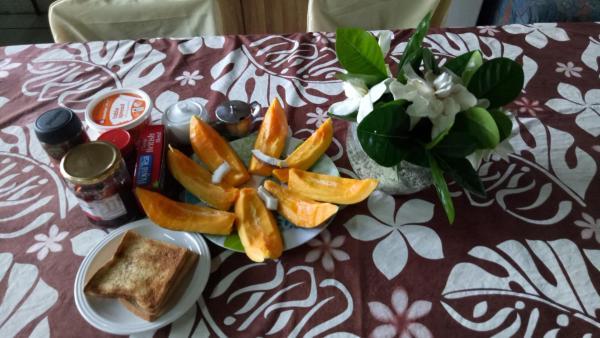 Zdjęcia hotelu: Olivias Accommodation, Apia
