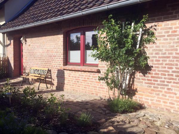 Hotelbilleder: Fachwerkhaus 4 Birken, Ankershagen