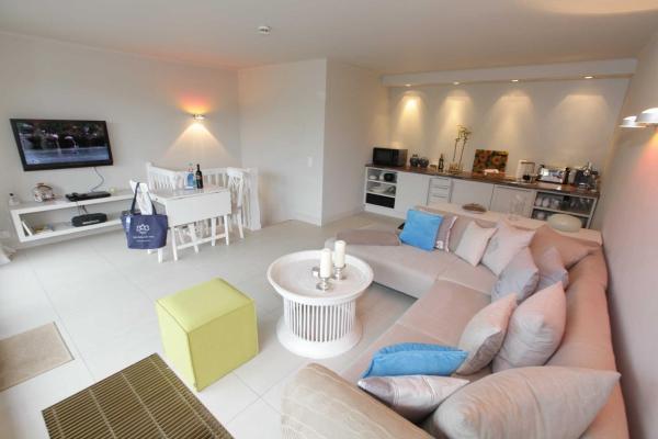 Hotelbilleder: _Reet Lounge_ App_ 3, Braderup
