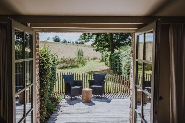 Hotelbilder: Sparhof, Dranouter