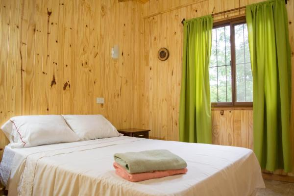 Fotos do Hotel: Cabañas de la Selva, Oberá