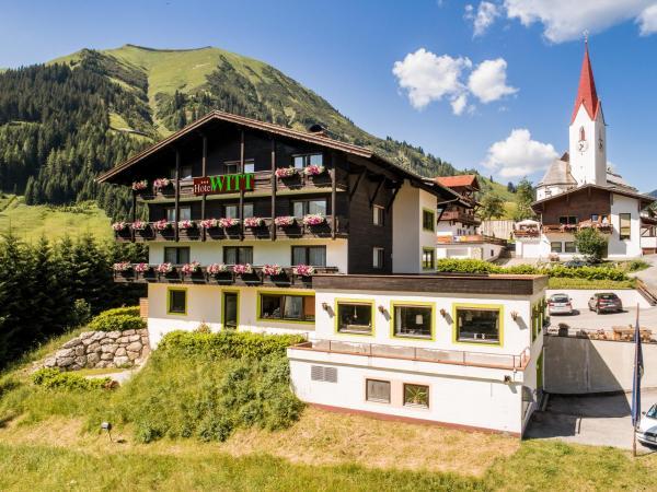 Hotellbilder: Hotel Witt, Berwang