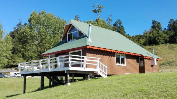 Фотографии отеля: Casa Punta Larga Frutillar Alto, Frutillar