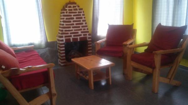 Zdjęcia hotelu: Luna Country Hostel, El Chalten