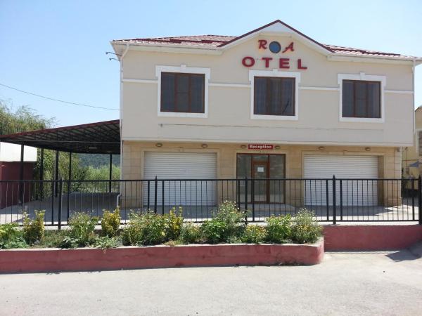 Zdjęcia hotelu: Boutique Hotel RA Qusar, Qusar