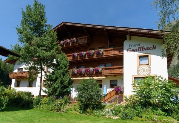 Fotos de l'hotel: Hotel Gsallbach, Kaunertal