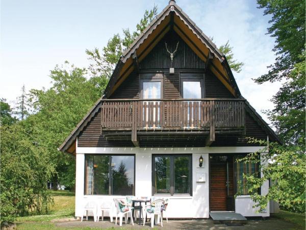 Hotelbilleder: Three-Bedroom Holiday Home in Frankenau, Frankenau