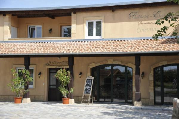 Hotel Pictures: Seehotel Europa, Schwanau