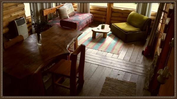 Fotos del hotel: Cabanas alto en las sierras, Huerta Grande