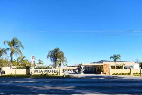 Zdjęcia hotelu: Mia Motel, Griffith